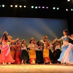Studio Amrita World Dance & Music Arts吉祥寺NORTH