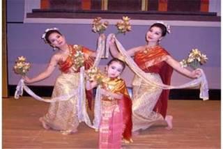 ITDA 日・タイ文化交流センター