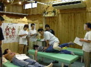 JTS 日本セラピストスクール富山校