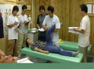 JTS 日本セラピストスクール