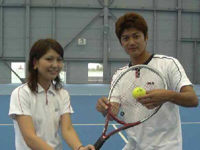 橘テニスアカデミー
