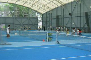 ジュニアクラス3(橘テニスアカデミー 横浜鶴見校)