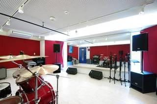 ヴォーカルスクール(studio LABO ミュージックスクール...