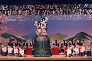 花柳寿之吉(ハナヤギ ジュノキチ)日本舞踊教室花柳寿之介・寿之吉日本舞踊稽古所