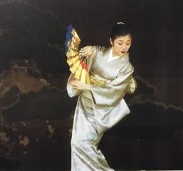 着付から習える初心者のための日本舞踊教室(花柳寿之吉(ハナヤギ ジ...