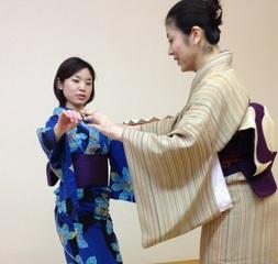 初めての日本舞踊 一回体験稽古
