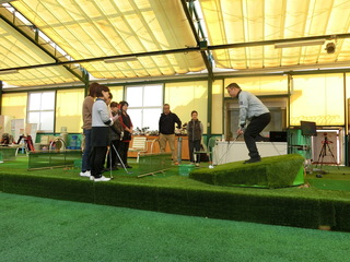 太平洋クラブゴルフアカデミー