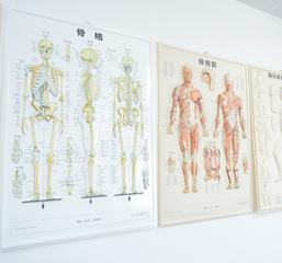 アイムアカデミー【大阪本校】リンパ、整体、マッサージ専門校