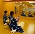 日本舞踊 扇寿流
