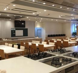東邦ガス料理教室