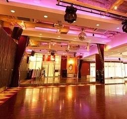 DANCE studio W(ダンス スタジオ ダブル)Dance studio W