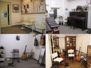 ミューズ音楽館