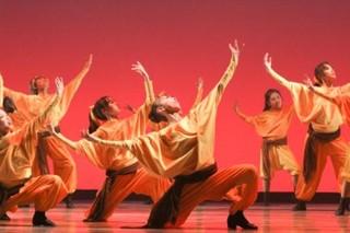 ストレッチ&ダンス(スタジオ エム JUGIAカルチャーセンター教室)