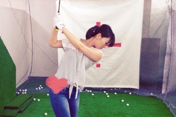 ゴルフスクール ゴルフステーション栄