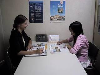 一般英会話コース・グループ(50分)(エース英会話スクール  名古...