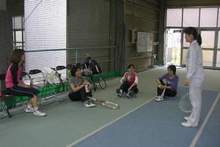 竜美丘テニスクラブ