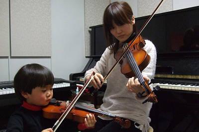 カルネバーレ音楽教室