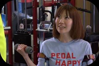 yuya's karate field加圧トレーニング