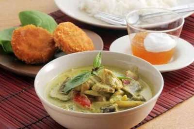 名古屋タイ料理教室