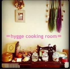 hygge(ヒュッゲ)料理教室