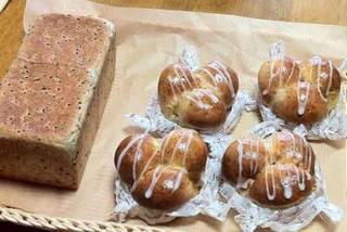 手ごねパン教室モナミ