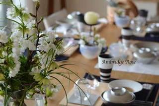 ambridge roseヘルシー