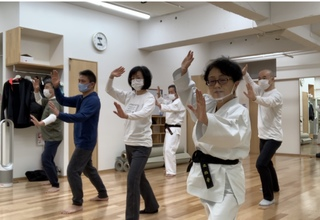 放松太極拳の会瑞穂教室(Studio RATAN)