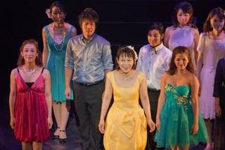 「子どもミュージカル」@JEUGIAカルチャーセンター有松(大島...