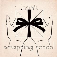 ◉斜め包み習得教室体験 !少人数制(wrapping school...