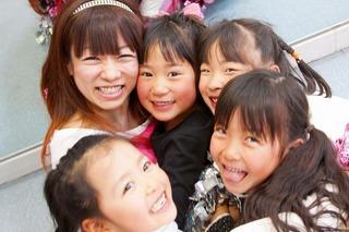 楽しく元気に!チアダンス♪ 無料体験レッスン 低学年クラス(ST...