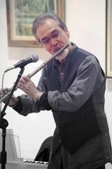 楽しくフルート(初級〜中級/クラシック・ジャズ・ポピュラー)(アト...