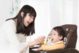 幼児食マイスターW資格取得講座 幼児食の基礎から学べて資格取得も出来ます。
