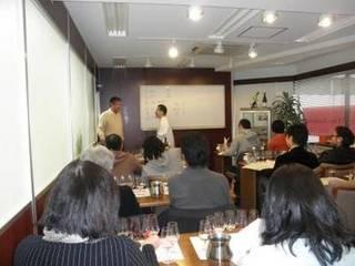 テイスティング専科 Level-1(日本ワインアカデミー 日本ワイ...