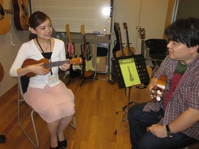 宮地楽器 MUSIC JOY 新宿