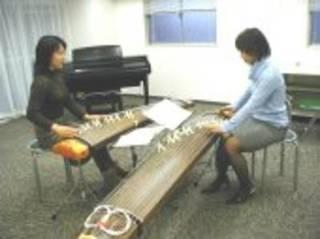 日本の伝統民謡を習おう☆ 筝(生田流) (宮地楽器 MUSIC J...