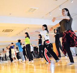 【REGULAR CLASS】 DANCE&VOCAL★ダンス&ボーカルコース