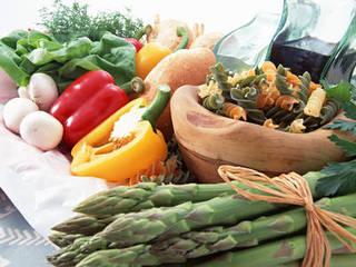 【通信】素材の栄養から、選び方に料理法まで。毎日の食事が楽しくなる♪ 食育講座