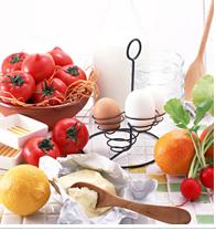 【通信】バランスのいい食事とは?カラダに合った献立の作り方が学ぼう。食育メニュープランナー養成講座