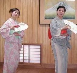 【日本舞踊一日体験講座】日本舞踊を通じて日本の文化に触れてみませんか?