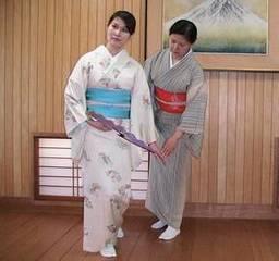 泉 雅彩日本舞踊教室「初心者 日本舞踊教室」
