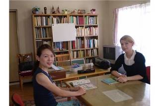 ☆小学生英会話無料体験レッスン☆(外語学院 インターエド 成瀬校)