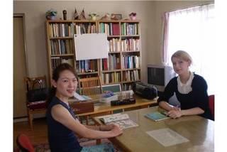 ネイティブ先生の学生英会話「中学生、高校生英会話」成瀬校(外語学...