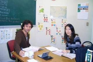 ベテラン講師のネーティブに学びませんか!スペイン語クラス