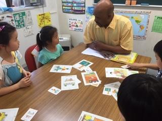 プロの中のプロが教える英語&英会話!子供のうちからネイティブの感覚で学んぶ幼児.小学生英会話♪