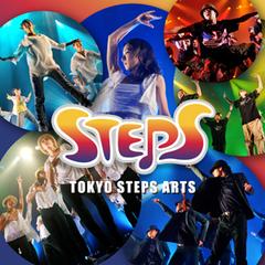 TOKYO STEPS ARTS