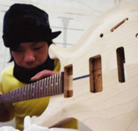 ESPギタークラフトアカデミー