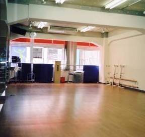 池袋ダンスセンター