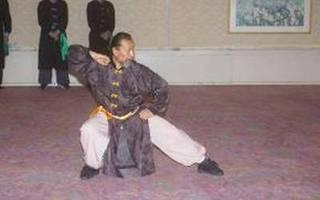陳氏太極拳 いつまでも快活でいたい。(程聖龍 国術館 池袋教室)