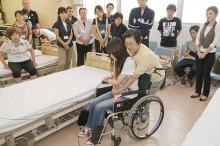 全身性障害者 ガイドヘルパー養成研修