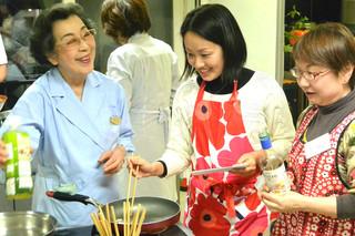 江上料理学院